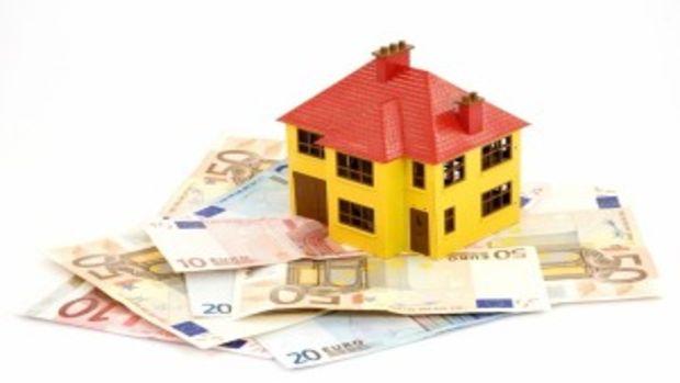 Konut kredisinde yıllık kümülatif değişim yüzde 20 arttı!