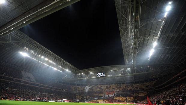 Galatasaray hisselerinde gayrimenkul yükselişi!