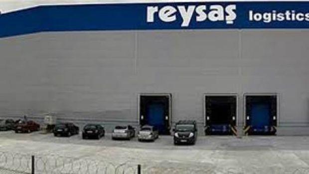 Reysaş'tan izmir Menderes'te yeni depolama tesisi!
