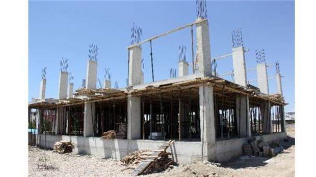 Van Büyükşehir Belediyesinden cami ve taziye evleri için yardım!