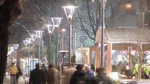 İstanbulda bu caddede kiralar el yakıyor!