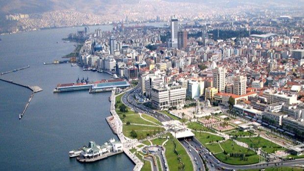 İzmirde konut fiyatları yüzde 13 arttı!