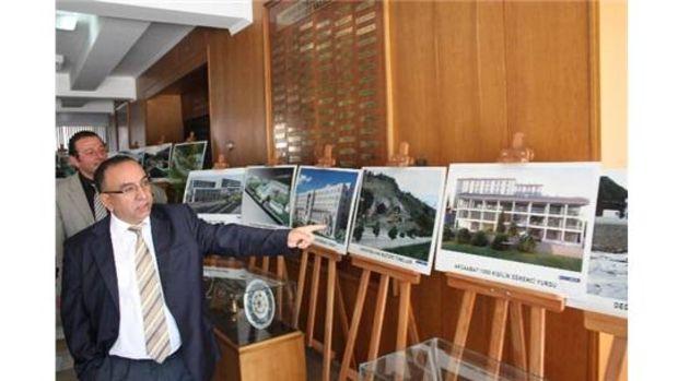 Trabzonda 200 milyon TLlik çevre yatırımı!