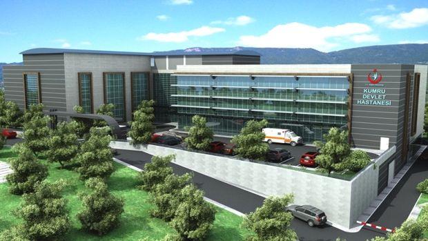 Kumru Devlet Hastanesi taşındı!