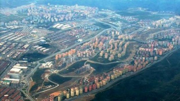 Başakşehir 'de bu mahallelerin imar planı askıda!