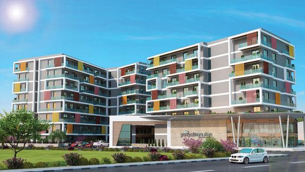 Yanyalı Konutları Çanakkale'de yatırımda yeni model!