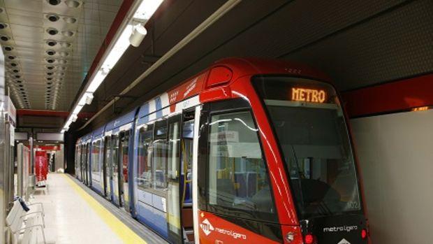 İkitelli-Ataköy Metro Hattı ihalesi 10 Ağustos'ta!