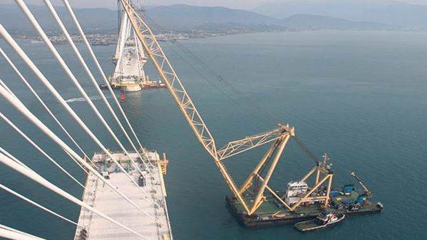 İzmit Körfez Geçiş Köprüsü için güzergah değişti!