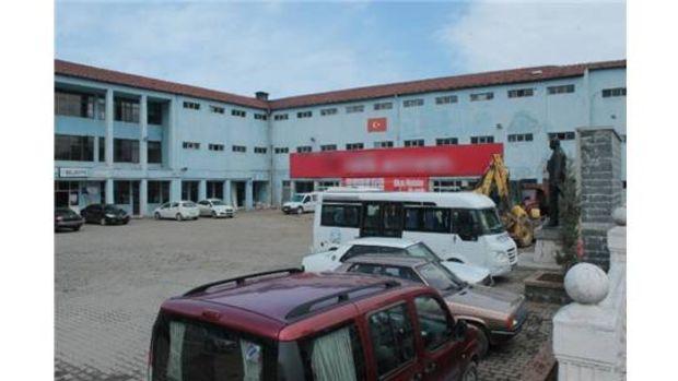 Zonguldak Kaçak Belediye Binası soruşturmasına yapılan itiraz reddedildi!