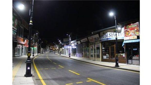 Büyükşehirden, bir Prestij Caddesi daha!