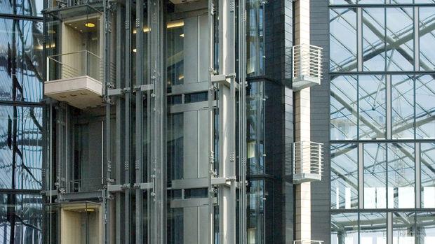 Binalarda enerji tasarrufuna giden yol asansörlerden geçiyor!