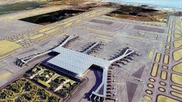 3. Havalimanı Finansbank aracılığıyla Sompo Japan Sigorta güvencesinde!