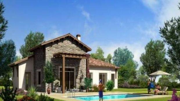 Büyükçekmece Toskana Orizzonte ev fiyatları!