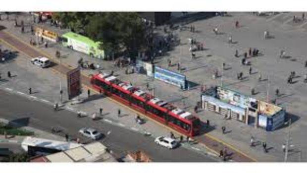 Bursa terminal tramvay hattının ihalesine itiraz geldi!