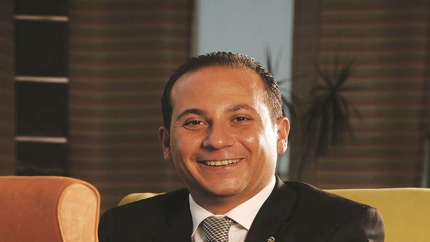 Dedeman Erbil'in Genel Müdürü Ahmet Emin Ok oldu!