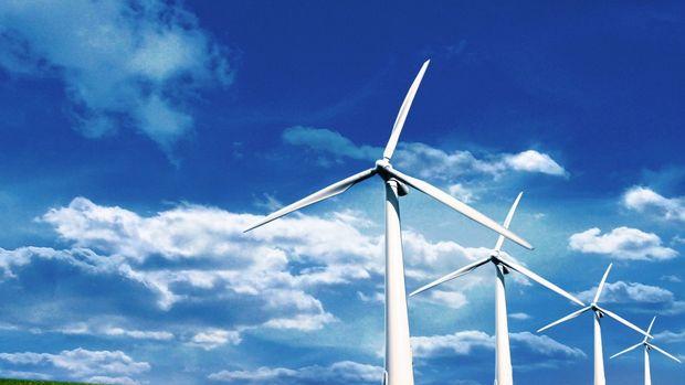 Çatalcaya rüzgar enerjisi geliyor!