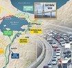 İstanbul'un trafik çilesi Marmara Ringi ile bitecek!