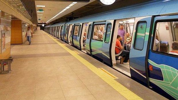 İstanbul'a 6 Yeni Metro Hattı Geliyor