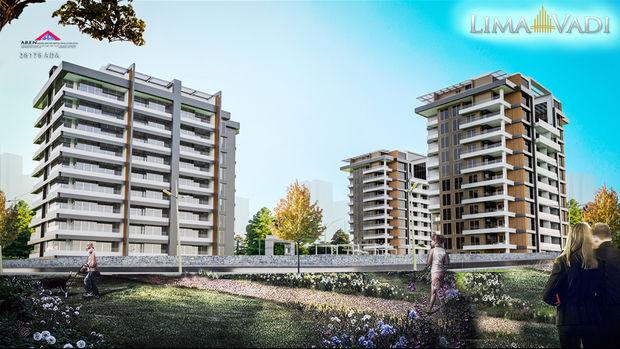 Lima Vadi Fiyatları 200 Bin TL'den Başlıyor!