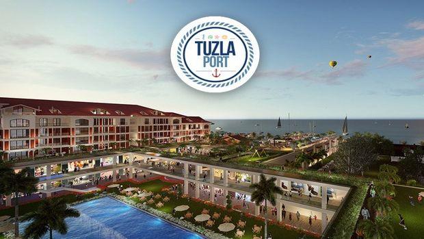 Tuzla Port Projesinde 24 Ay 0 Faizle