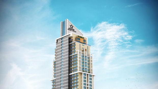 Aris Grand Tower Projesinde Bin 900 TL Taksitle