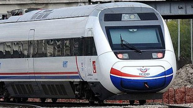 Pamukkale Ekspres Tren Saatleri Yeniden Düzenlendi
