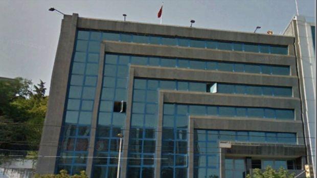 Salıpazarı Halkbank Binası 3 Yıldızlı Otel Oluyor