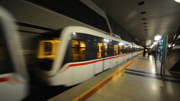 Kaynarca Pendik Tuzla Metro Hattı Start Alıyor