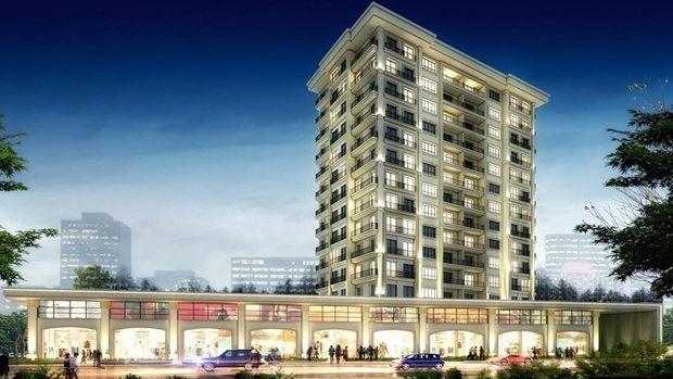 Nota Residence Fiyatları 189 Bin TL'den Başlıyor