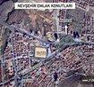 Nevşehir Emlak Konutları 29 Temmuz'da Satışa Çıkıyor
