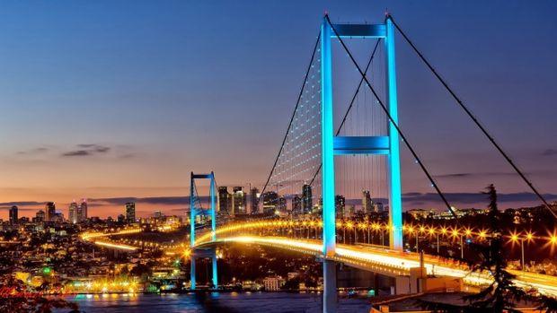 Boğaziçi Köprüsü'nün Adı  Değişiyor