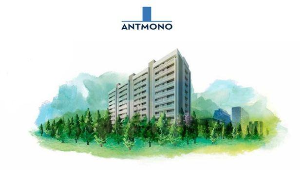 Antmono Projesinde 685 Bin TL'ye 2+1