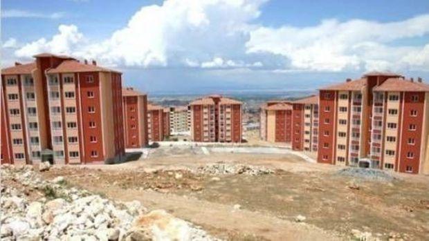 Antalya Akseki Toki Evleri İhalesi Bugün