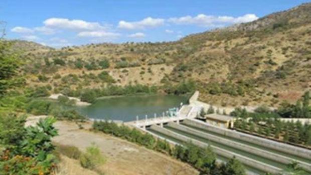 Çamlıca 1 Hidroelektrik Santrali 19 Ağustos'ta İhaleye Çıkıyor