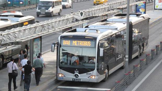 İstanbul'da Toplu Taşıma 31 Temmuz'a Kadar Ücretsiz
