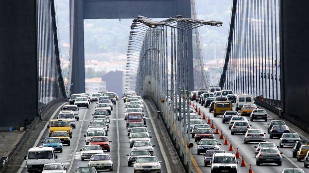 Devlet Köprü ve Otoyollarda Gelirini Yüzde 43 Artırdı