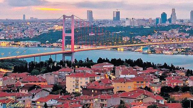 Topbaş İstanbulun Yeni Mega Projelerini Açıkladı
