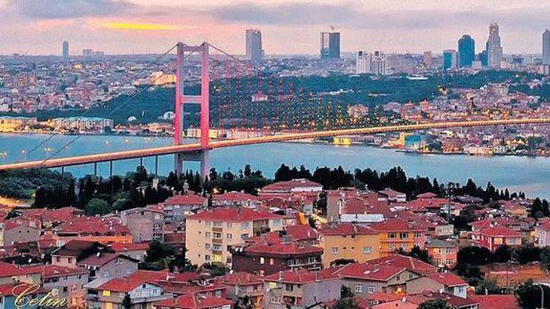 İstanbul'a 16.3 Milyar TL'lik Yeni Yatırım Geliyor