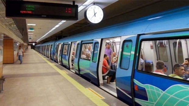 Mahmutbey Bahçeşehir Esenyurt Metro İhalesi 11 Ağustos'ta