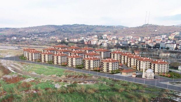 Zonguldak Devrek Çaydeğirmeni Toki Kura Sonuçları Tam Listesi