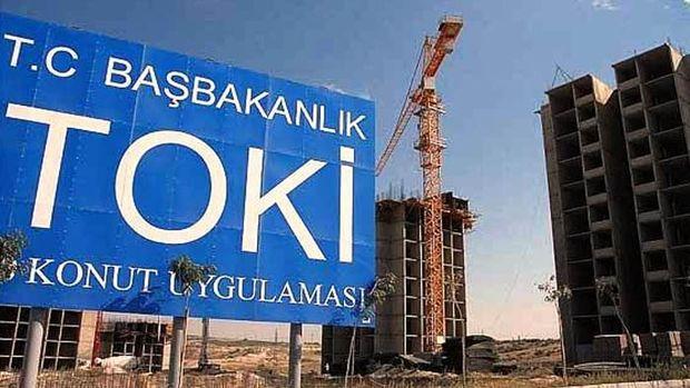 Toki'den Kırşehir'de Yeni Proje