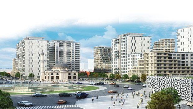 Temaşehir Konya 6 Ağustos'ta Satışta
