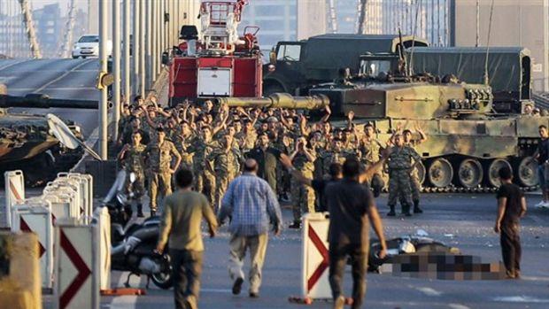 """İstanbul'a """"15 Temmuz Şehitleri ve Demokrasi Müzesi"""" Geliyor"""