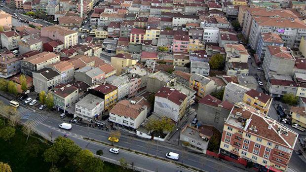 Esenler Oruç Reis Mahallesi Kentsel Dönüşüm Planı Onaylandı
