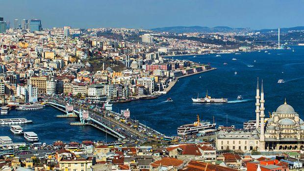 İstanbul'da Konut Satışları Düşüyor