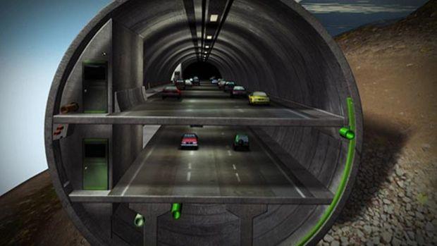 Avrasya Tüneli Açılış Tarihi Belli Oldu