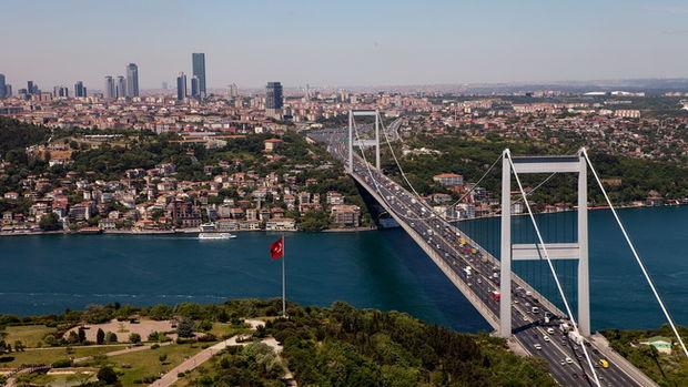 İstanbulun Yüzde 10u Şehrin Dışına Taşınacak