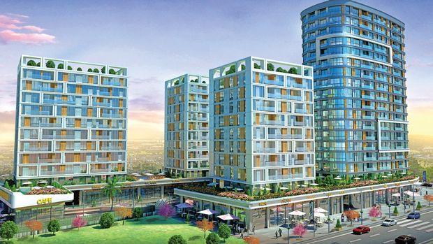 Meydan Halkalı Fiyatları 328 Bin TL'den Başlıyor