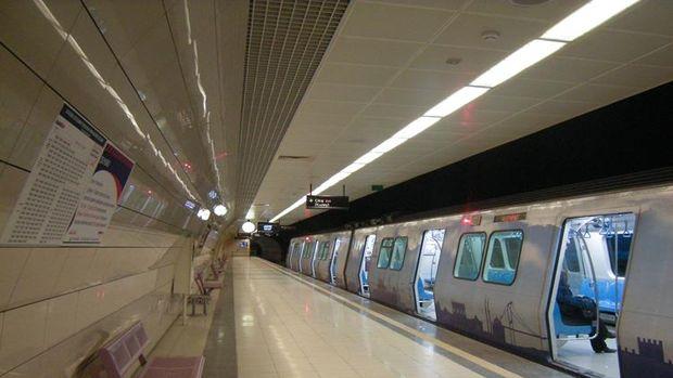 İBB 7 Yeni Metro Hattı İçin Tekrar Düğmeye Bastı