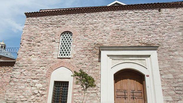 Mimar Sinan'ın Hamamı 20 Milyon Dolara Satılıyor